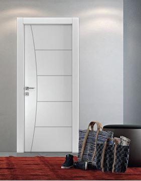 Porte modèle design HOOK (30''- 32''-30'')