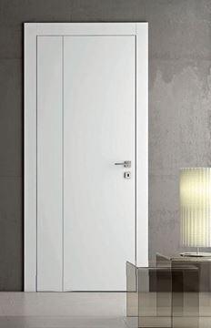 Porte design Lea